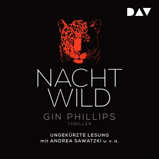 Gin Phillips: Nachtwild