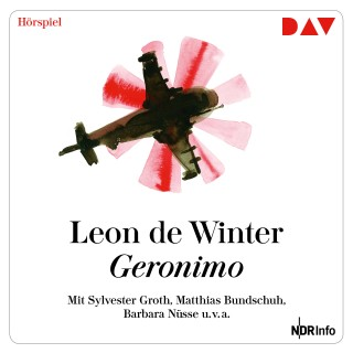 Leon de Winter: Geronimo