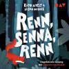 Kathi Appelt, Alison McGhee: Renn, Senna, renn