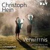 Christoph Hein: Verwirrnis