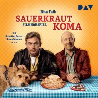 Rita Falk: Sauerkrautkoma (Hörspiel)