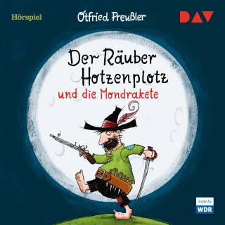 Otfried Preußler: Der Räuber Hotzenplotz und die Mondrakete