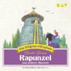 Jacob Grimm, Wilhelm Grimm: Rapunzel und weitere Märchen