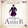 Roger Zelazny: Die Chroniken von Amber - Teil 5: Die Burgen des Chaos