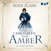 Roger Zelazny: Die Chroniken von Amber - Teil 4: Die Hand Oberons