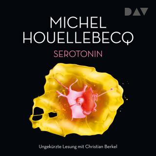 Michel Houellebecq: Serotonin