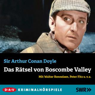 Arthur Conan Doyle: Das Rätsel von Boscombe Valley