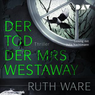 Ruth Ware: Der Tod der Mrs Westaway