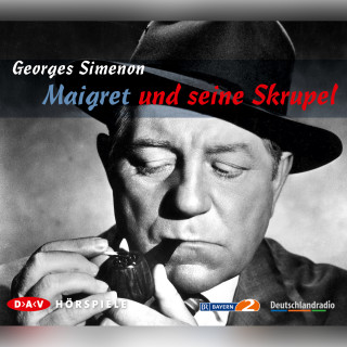 Georges Simenon: Maigret, Maigret und seine Skrupel
