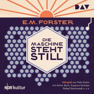 Edward Morgan Forster, Felix Kubin: Die Maschine steht still