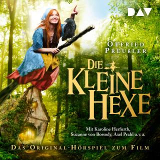 Otfried Preußler: Die kleine Hexe (Das Original-Hörspiel zum Film)