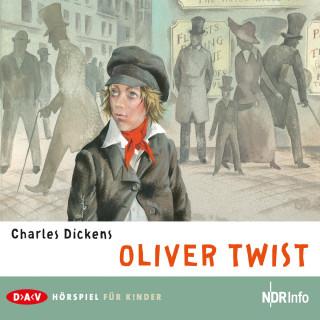 Charles Dickens: Oliver Twist (Hörspiel)
