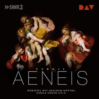 Vergil: Aeneis (Ungekürzt)