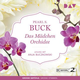 Pearl S. Buck: Das Mädchen Orchidee (Gekürzt)