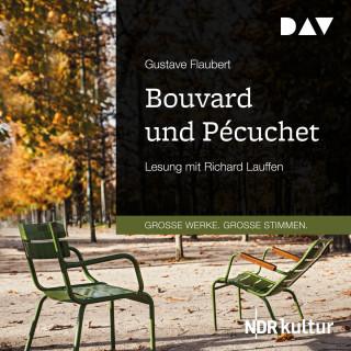 Gustav Flaubert: Bouvard und Pécuchet (Gekürzt)