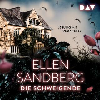 Ellen Sandberg: Die Schweigende (Ungekürzt)
