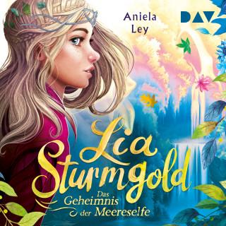 Aniela Ley: Das Geheimnis der Meereselfe - Lia Sturmgold, Teil 2 (Ungekürzt)