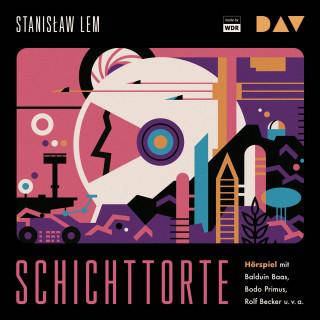 Stanislaw Lem: Schichttorte