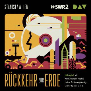 Stanislaw Lem: Rückkehr zur Erde