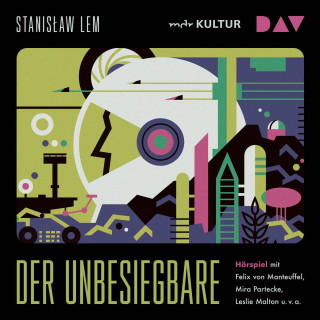 Stanislaw Lem: Der Unbesiegbare