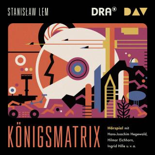 Stanislaw Lem: Königsmatrix