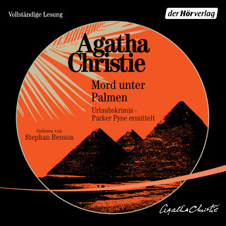 Agatha Christie: Mord unter Palmen