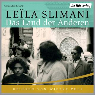 Leïla Slimani: Das Land der Anderen