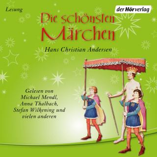Hans Christian Andersen: Die schönsten Märchen