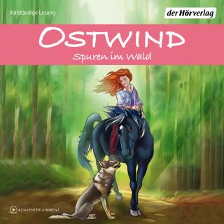 Rosa Schwarz: Ostwind - Spuren im Wald
