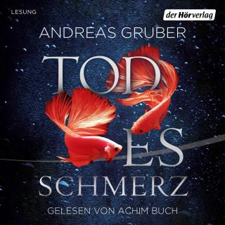 Andreas Gruber: Todesschmerz
