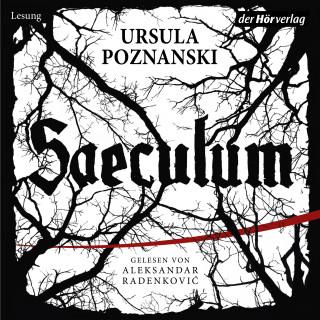 Ursula Poznanski: Saeculum