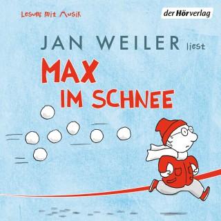 Jan Weiler: Max im Schnee