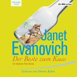 Janet Evanovich: Der Beste zum Kuss