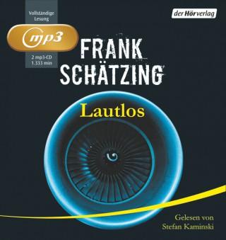 Frank Schätzing: Lautlos