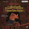 Walter Moers: Das Labyrinth der Träumenden Bücher