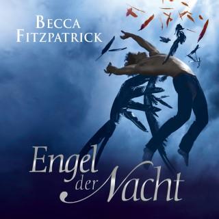 Becca Fitzpatrick: Engel der Nacht