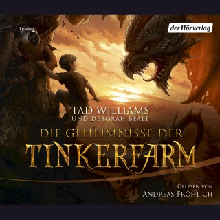 Tad Williams, Deborah Beale: Die Geheimnisse der Tinkerfarm