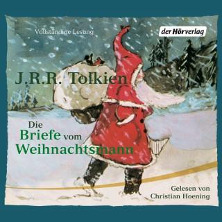 J.R.R. Tolkien: Die Briefe vom Weihnachtsmann