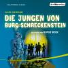 Oliver Hassencamp: Die Jungen von Burg Schreckenstein