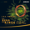 J.R.R. Tolkien: Der Herr der Ringe. Zweiter Teil: Die zwei Türme