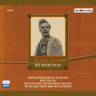 Karl May: Der Orientzyklus