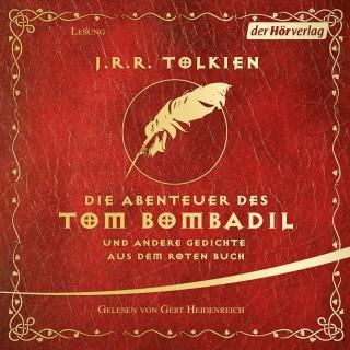 J.R.R. Tolkien: Die Abenteuer des Tom Bombadil