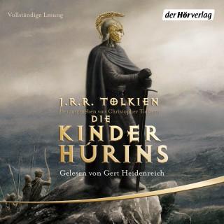J.R.R. Tolkien: Die Kinder Húrins