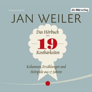 Jan Weiler: Das Hörbuch der 19 Kostbarkeiten