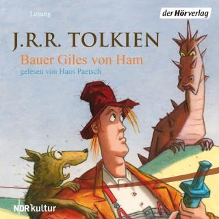 J.R.R. Tolkien: Bauer Giles von Ham