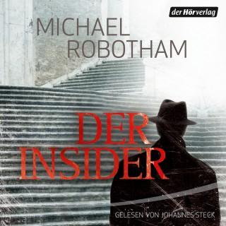 Michael Robotham: Der Insider