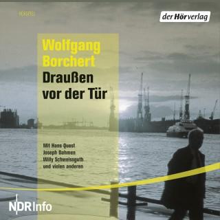 Wolfgang Borchert: Draußen vor der Tür