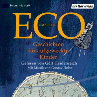 Umberto Eco: Geschichten für aufgeweckte Kinder