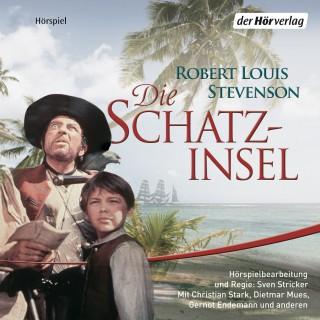 Robert Louis Stevenson: Die Schatzinsel