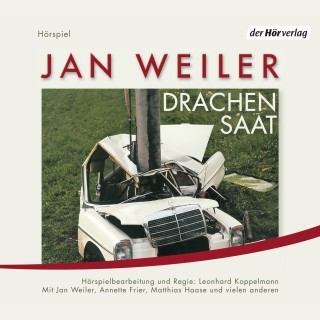 Jan Weiler: Drachensaat